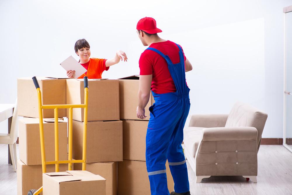 Belső pakolás és egyéb pakolási feladatok